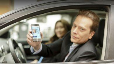 Photo of Стало відомо, коли українці зможуть користуватися електронними водійськими правами