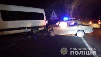 Photo of ДТП на Золочівщині: двоє людей потрапили до лікарні