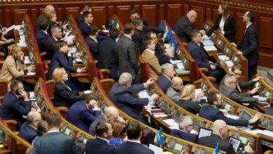 Photo of Рада закликала Зеленського подати заявку на план дій для членства в НАТО
