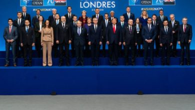 Photo of Саміт НАТО-2019: про що домовилися лідери Альянсу