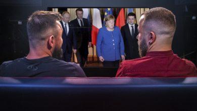 Photo of Зеленський потролив Путіна, бюст Кобзона для окупантів, – Недиванна сотня