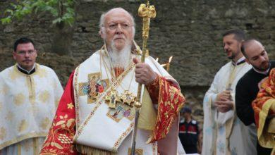 Photo of Україну відвідає Вселенський патріарх Варфоломій