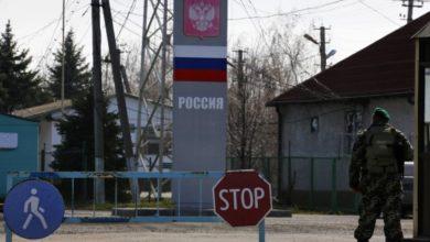 Photo of Росія дозволила в'їзд жителям ОРДЛО