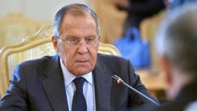 Photo of Лавров заявив про готовність РФ до обміну послами з Україною