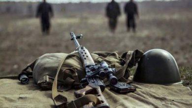 Photo of З початку доби на Донбасі бойовики дотримуються режим перемир'я