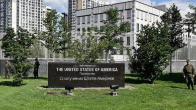 Photo of Як НАБУ перед посольством США звітувало. Опубліковано листування