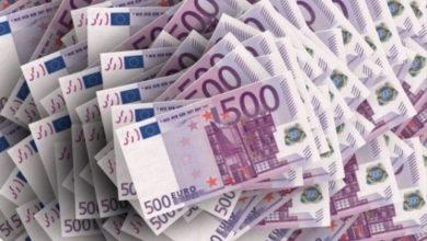 Photo of Готівковий курс 23 березня: долар – 27,42-28,22 грн, євро – 29,15-30,30 грн