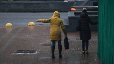 Photo of У Києві на дорогах очікується ожеледиця