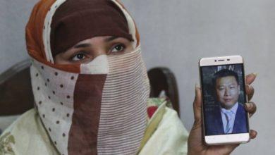 Photo of У Пакистані з 2018 року 629 жінок були продані в Китай для заміжжя