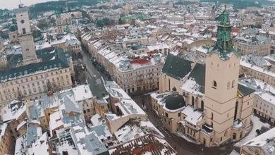 Photo of Завтра у Львові прогнозують суху погоду та до 6 градусів тепла