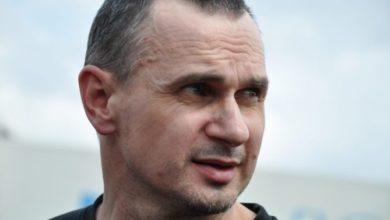 Photo of На зйомки фільму Сенцова «Носоріг» виділять 25 млн з держбюджету