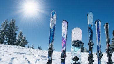 Photo of У області відбудуться відкриті змагання з гірськолижного спорту