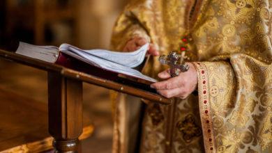 Photo of «Благословення не отримував». Священнику УГКЦ, який балотується у депутати ЛОР, винесли попередження