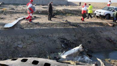 Photo of Літак МАУ збила іранська зенітна ракета, – Newsweek