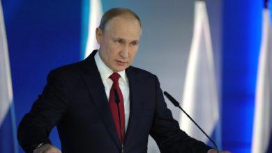 Photo of Ранний старт транзита: зачем Путин начал игру против Запада