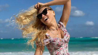 Photo of Оля Полякова засвітила оголені сідниці на пляжі: спекотні кадри