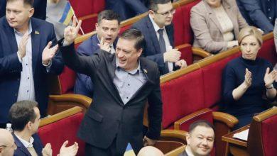 Photo of Скандальний Іванісов заявив, що мандат депутата не віддасть