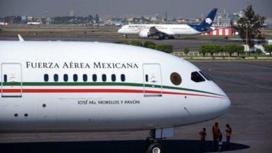 Photo of Голова Мексики хоче розіграти президентський літак у лотерею