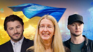 Photo of Залаштунки війни: хто з відомих українців допомагає армії