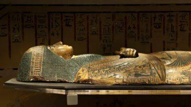 Photo of 3000-річна мумія заговорила: вчені відворили голос єгипетського жерця Несьямуна – відео