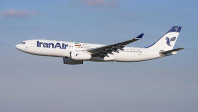 Photo of Знову: в аеропорту Тегерана літак здійснив аварійну посадку