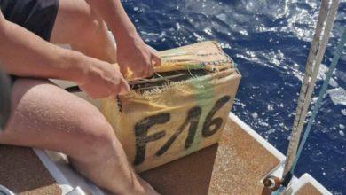 Photo of Спостерігали за дельфінами: туристи знайшли в океані 500 кілограмів наркотиків – фото