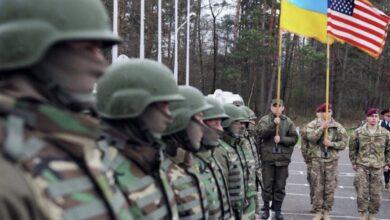 Photo of США збережуть обсяг військової допомоги Україні в 2021 році