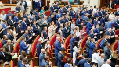 Photo of Парламент дозволив не платити за оренду на час карантину