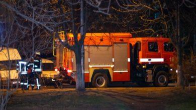 Photo of У Солом'янському районі Києва горіла квартира в багатоповерхівці, загинув чоловік