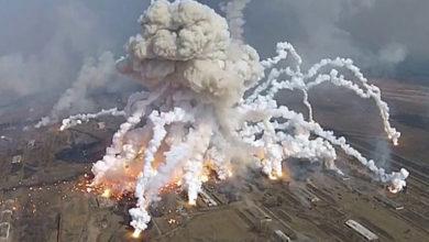 Photo of У Мексиці стався вибух на складі піротехніки, є жертви
