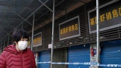 Photo of У січні кількість заражень невідомим коронавірусом в Китаї сягнула понад 1 тис. 700 осіб