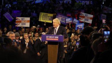 Photo of Британський прем'єр Джонсон після Brexit введе нові обмеження для мігрантів з низькою трудовою кваліфікацією