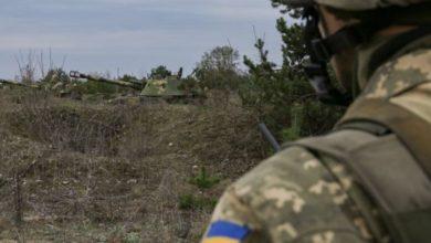 Photo of Доба в ООС: Бойовики 6 разів порушили режим припинення вогню, один український військовик загинув