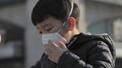Photo of У Китаї виявлено 1 тис. 287 випадків інфікування коронавірусом, 41 людина померла