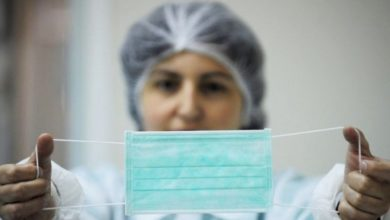 Photo of Медзакладам надали право примусово госпіталізовувати осіб із симптомами Covid-19