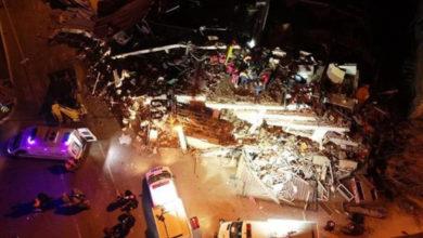 Photo of Східну Туреччину охопив землетрус в 6,8 балів з резонансом в Сирії та Ізраїлі: Загинуло 14 людей