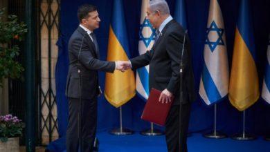Photo of Зеленський домовився з Нетаньяху про відкриття україно-ізраїльських IT-центрів для стартапів