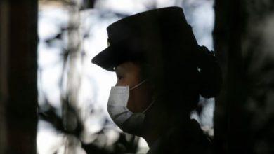 """Photo of """"Діснейленд"""" припинив роботу в Гонконзі через загрозу коронавірусу"""