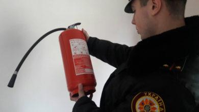 Photo of ДержНС здійснює позапланові перевірки протипожежної безпеки по всій Україні