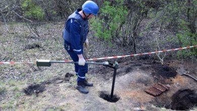 Photo of З початку проведення ООС піротехніки на Донбасі вилучили і знищили майже 34 тис. вибухонебезпечних предметів, – штаб