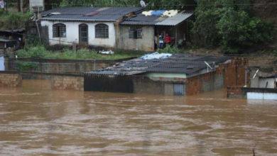 Photo of У Бразилії повені та зсуви забрали життя 30 людей