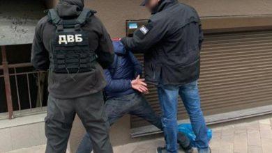 """Photo of Правоохоронці затримали бойовика """"ДНР"""", який стріляв у поліцейських у Києві"""