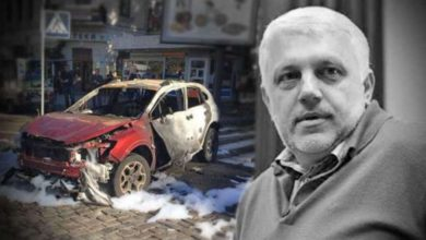 Photo of Офіс генерального прокурора продовжив розслідування вбивства Шеремета до 12 червня