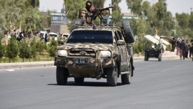"""Photo of В Афганістані бойовики """"Талібану"""" вбили щонайменше 29 співробітників сил безпеки"""