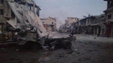 Photo of Російська авіація завдала удару по лікарні і будинках мирних жителів в Сирії