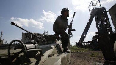 Photo of Від початку доби на Донбасі зафіксовано вісім обстрілів
