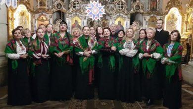 Photo of В Успенському храму у Львові проведуть благодійний концерт колядок на підтримку важкохворого хлопчика