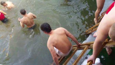 Photo of Для купання на Водохреща у Львівській області облаштовано понад сорок водойм