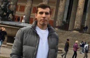 Photo of У Львові розшукують 22-річного хлопця, який зник три дні тому