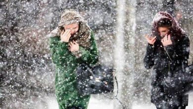 Photo of Сніг, сильний вітер та ожеледиця: погода на Львівщині на 29 січня